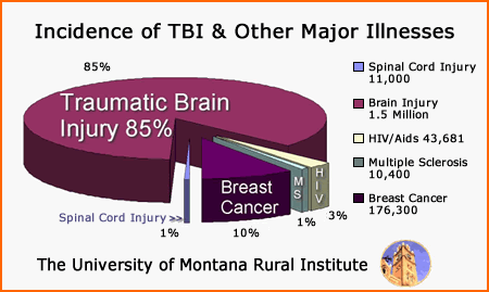 TRAUMATIC BRAIN INJURY - Home